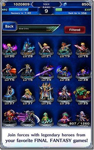 Final Fantasy Brave Exvius 02