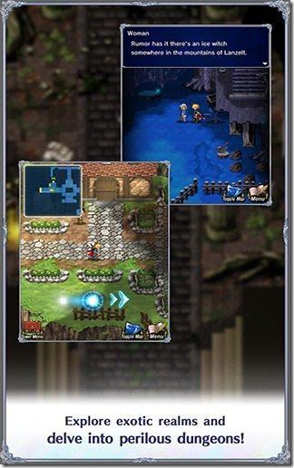 Final Fantasy Brave Exvius 04