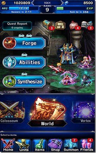 Final Fantasy Brave Exvius 05