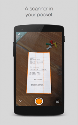 Genius Scan+ - PDF Scanner APK