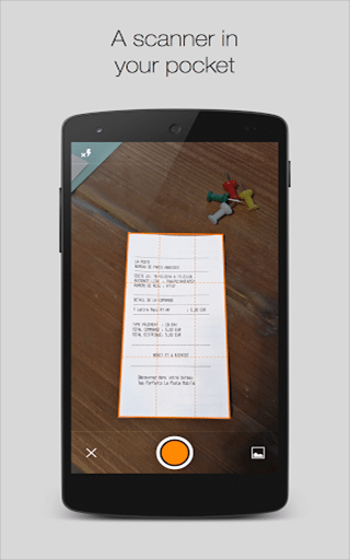 Genius Scan+ - PDF Scanner APK (3)