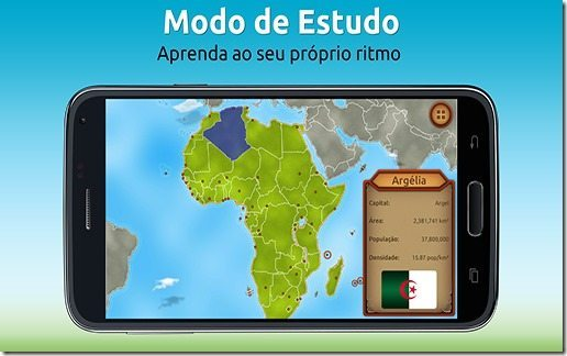 GeoExpert - Geografia Mundial 02