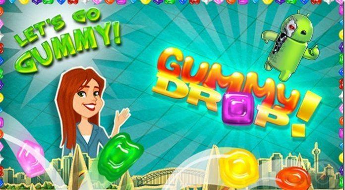 Gummy Drop MOD