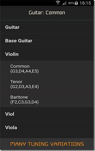 Instrument Tuner Free 04
