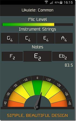Instrument Tuner Free 05