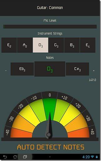Instrument Tuner Free 07