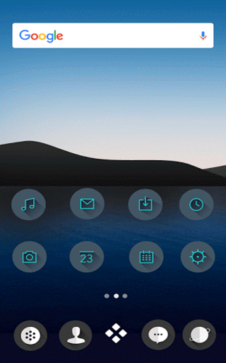 MLauncher Pro-Marshmallow 6.0-1.2.6_Gb97_Eusouandroid (3)