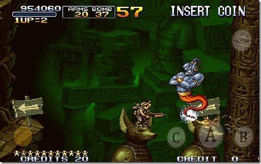 Metal Slug X 02