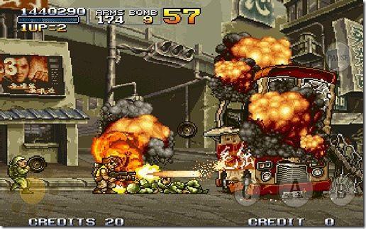 Metal Slug X 04