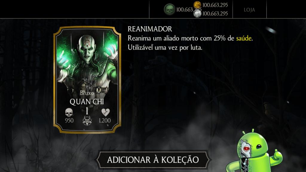 Mortal Kombat X MOD 2