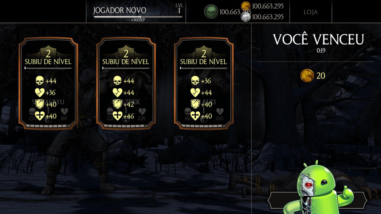 Mortal Kombat Xl Mods