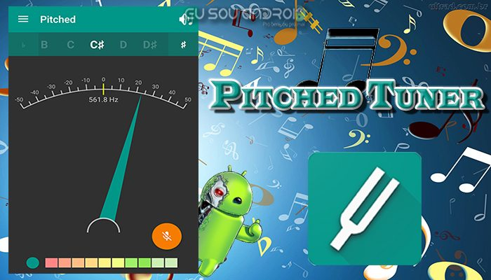 Pitched Tuner Capa v1.6.0