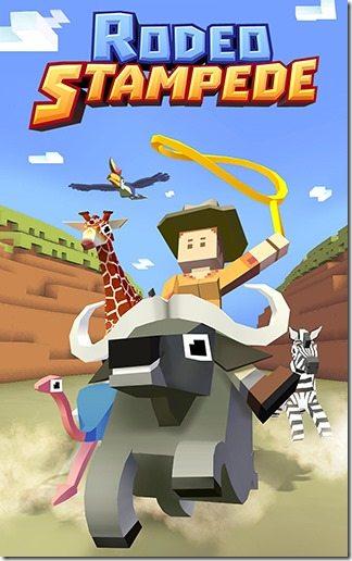 Rodeo Stampede Sky Zoo Safari 03