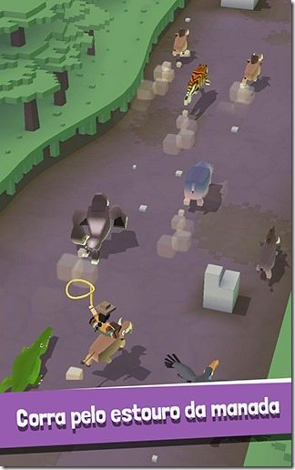 Rodeo Stampede Sky Zoo Safari 04