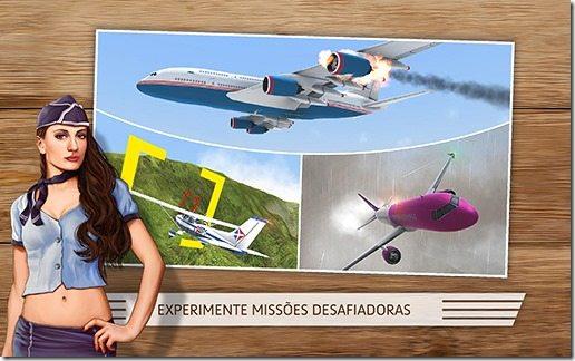 Take Off The Flight Simulator 02