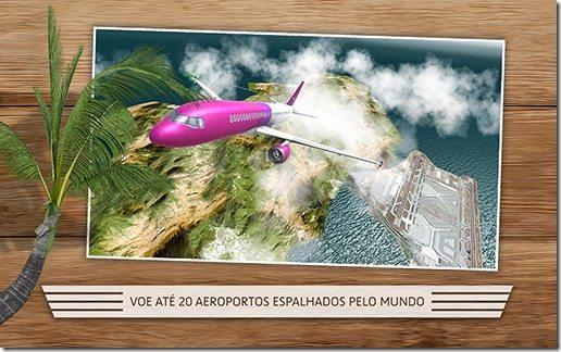 Take Off The Flight Simulator 04