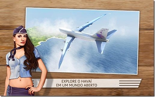 Take Off The Flight Simulator 06