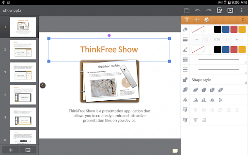 ThinkFree Mobile Pro-Eusouandroid (4)