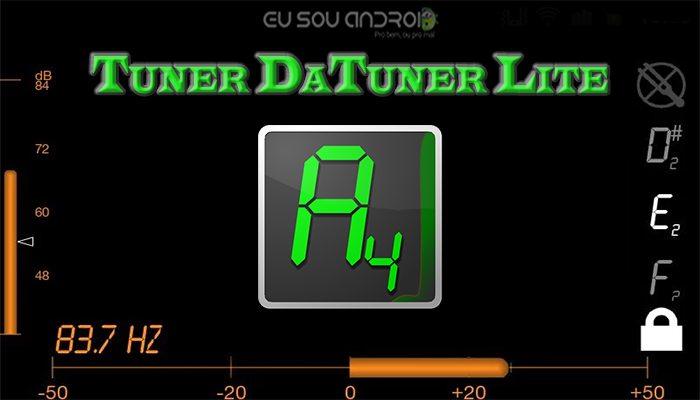 Tuner DaTuner Lite Capa v3.72