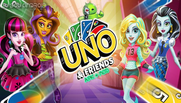uno and friends apk hack
