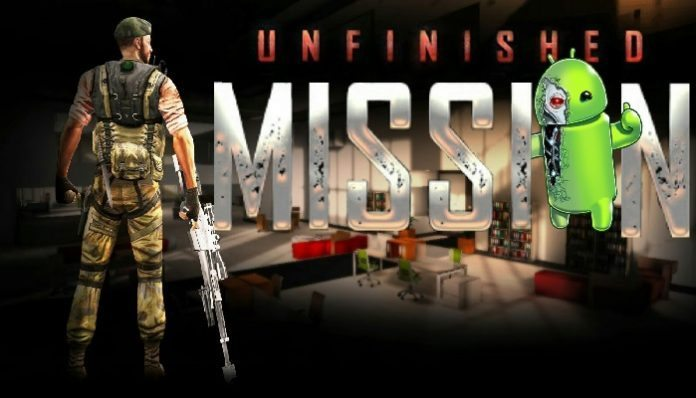 Unfinished Mission MOD