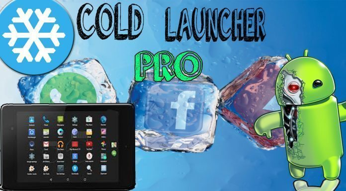 Cold Launcher