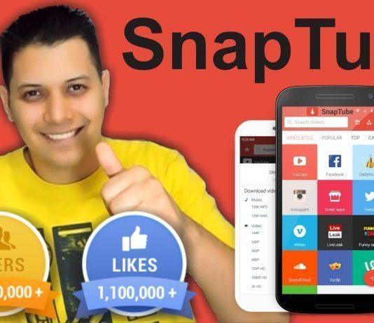 SnapTube PRO