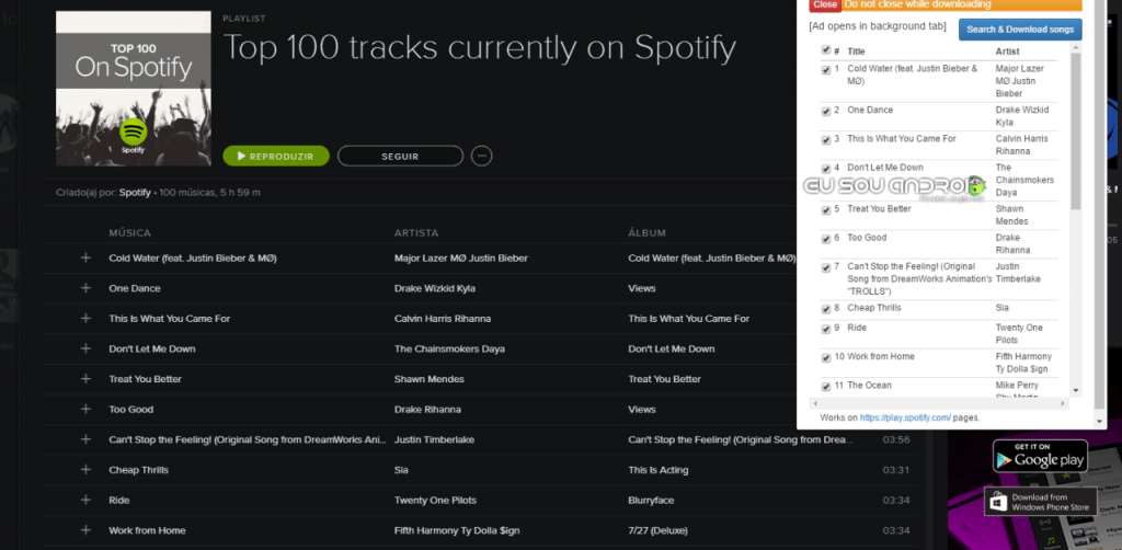 spotify download pro 2