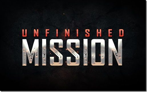 unfinished mission-1