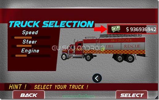 911 Rescue Fire Truck 3D Sim v1.0.5 MOD 01