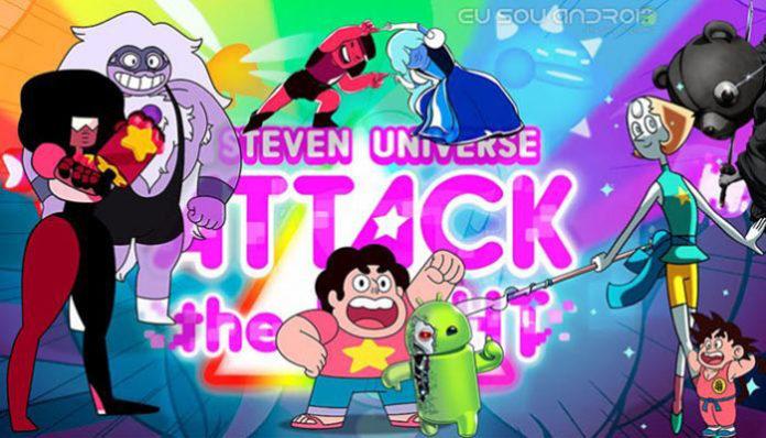 ataque al prisma apk hack