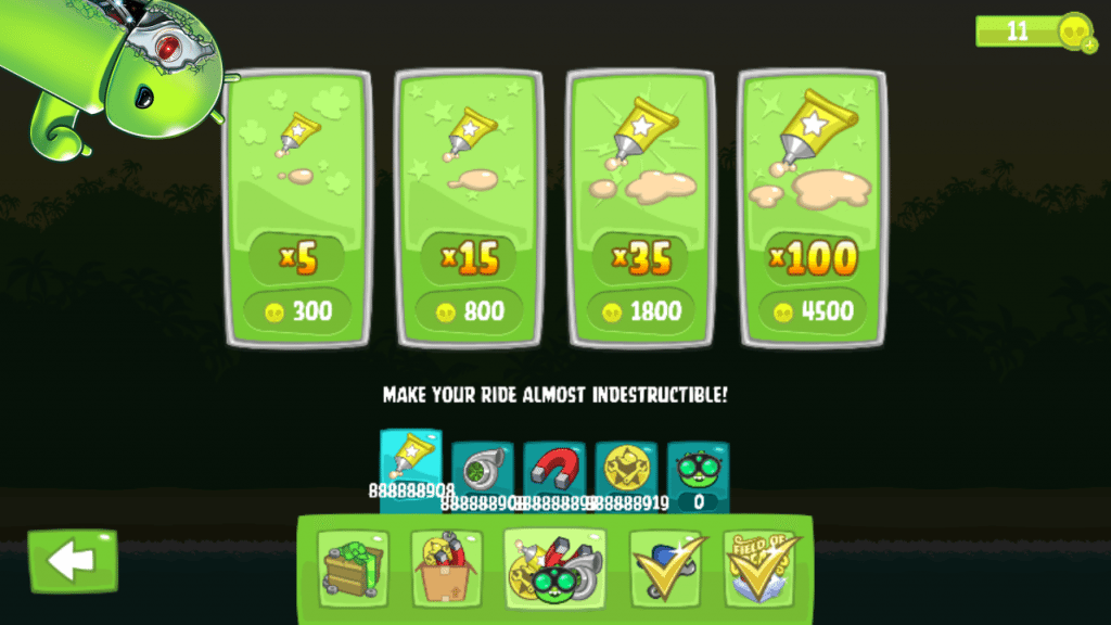 Bad Piggies HD MOD APK 2