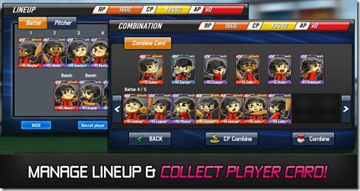 Baseball Star apk 2016