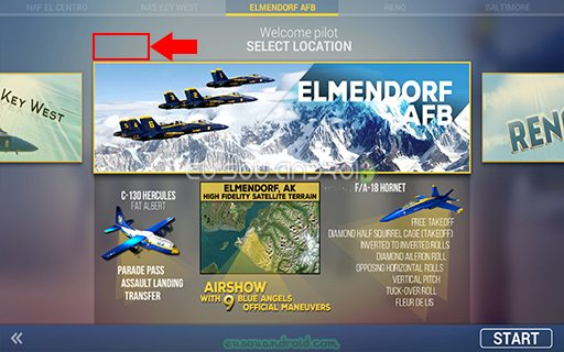 Blue Angels Aerobatic SIM v1.0 MOD 02