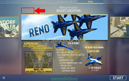 Blue Angels Aerobatic SIM v1.0 MOD 03