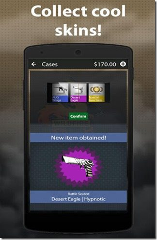 Case Opener Ultimate apk