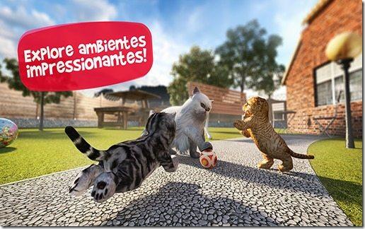 Cat Simulator 07