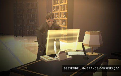 Deus Ex Go (2)