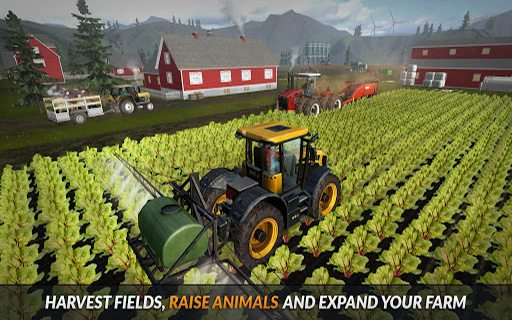 Farming PRo