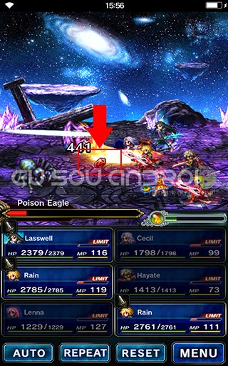 Final Fantasy Brave Exvius 1.1.0 MOD 04
