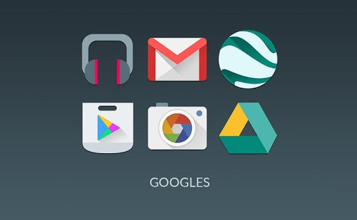 MATERIALISTIK ICON PACK (2)