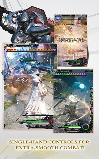 Mobius Final Fantasy 02