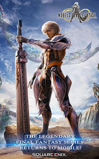 Mobius Final Fantasy 03