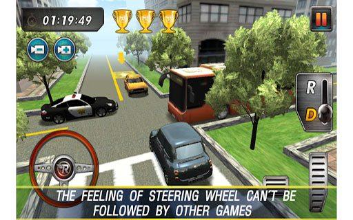 Real Parkig 3d (3)