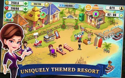 Resort Tycoon (5)
