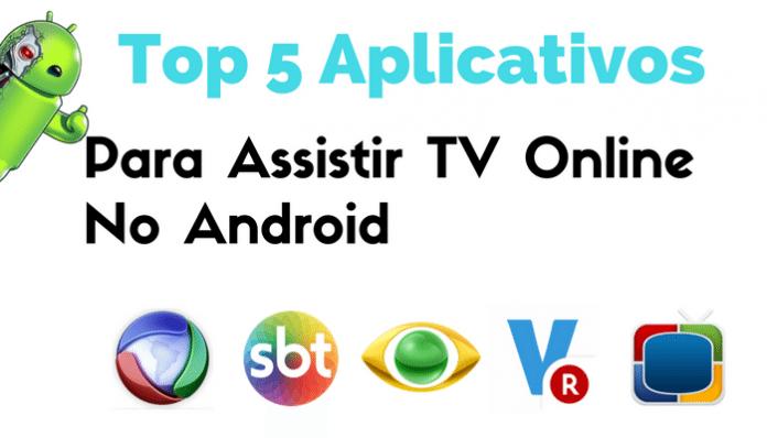 Aplicativos Para Assistir TV Online