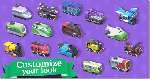 Train Conductor World APK MOD