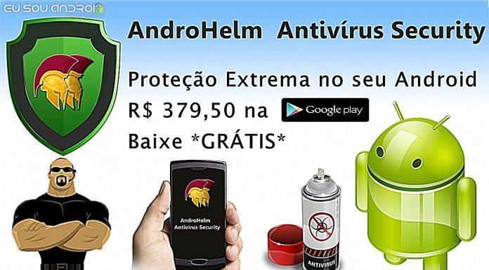 AntiVírus Security