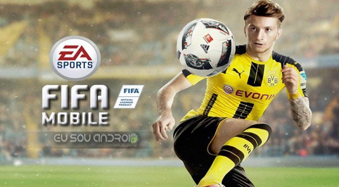 FIFA Mobile Futebol