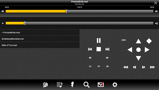 VLC Remote PRO